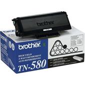 Brother TN580 Black Original High Capacity Toner Cartridge
