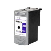 Compatible Black Canon PG-30 Ink Cartridge (Replaces Canon 1899B002)