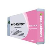 Compatible Light Magenta Roland ESL3-4LM Eco-Sol Max High Yield Ink Cartridge