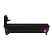 OKI 43913802 Magenta Remanufactured High Capacity Drum Unit