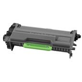 Compatible Black Brother TN850 High Yield Toner Cartridge