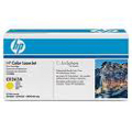 HP 648A (CE262A) Yellow Original Toner Cartridge