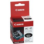 Canon BCI-10K Original Black Ink Cartridge