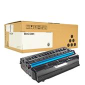 Ricoh 406465 (406464) Black Original Toner Cartridge