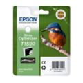 Epson T1590 (T159020) High-Gloss Optimizer Original Ink Cartridge