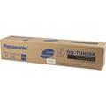 Panasonic DQTUN28C Cyan Original Toner Cartridge