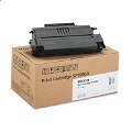 Ricoh 413460 (Type SP 1000A) Black Original High Capacity Toner Cartridge