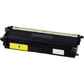 Brother TN433Y Yellow Remanufactured High Capacity Toner Cartridge
