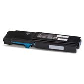 Xerox 106R02744 Cyan Remanufactured Toner Cartridge