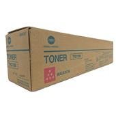 Konica-Minolta TN210 (8938-507) Magenta Original Toner Cartridge
