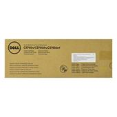 Dell 45TWT Original Yellow Toner Cartridge (331-8422)