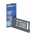 Epson T511011 (T511) Original Black Ink Cartridge