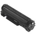 Compatible Black Canon 128BK Toner Cartridge (Replaces Canon 3500B001AA)