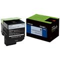Lexmark 70C1XK0 Black Original Extra High Capacity Return Program Toner Cartridge