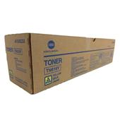 Konica Minolta TN616Y Yellow Original Toner Cartridge (A1U9233)