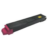 Compatible Magenta Kyocera TK-8117M Toner Cartridge