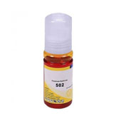 Epson T502 (T502420) Yellow Remanufactured Ink Bottle