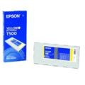 Epson T500 (T500201) Original Yellow Photographic Dye Ink