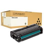 Ricoh 407540 Cyan Original Toner Cartridge