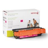 Xerox Premium Replacement Magenta Toner Cartridge for HP 507A (CE403A)