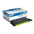 Samsung CLT-Y508L Yellow Original High Capacity Toner Cartridge