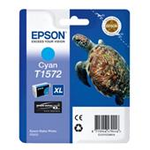 Epson T157220 Original UltraChrome K3 Ink Cyan Cartridge