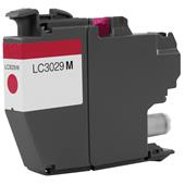 Brother LC3029M Magenta Compatible Super High Capacity Ink Cartridge