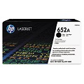 HP 652A Black Original Toner Cartridge (CF320A)
