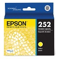 Epson T252420 Original Standard Capacity Yellow Ink Cartridge