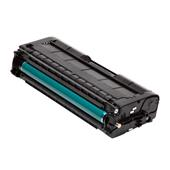 Ricoh 407542 Yellow Remanufactured Toner Cartridge