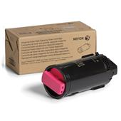 Xerox 106R03929 Magenta Original Extra High Capacity Toner Cartridge