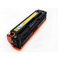 Compatible Yellow HP 125A Toner Cartridge (Replaces HP CB542A)