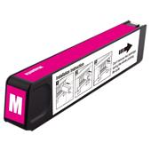 HP 971XL Magenta Remanufactured High Capacity Ink Cartridge (CN627AM)