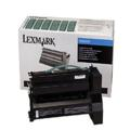 Lexmark 15G642C Original Cyan High Yield Return Program Toner Cartridge