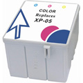 Compatible Color Epson T005 Ink Cartridge (Replaces Epson T005011)