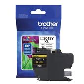 Brother LC3013Y Yellow Original High Capacity Ink Cartridge