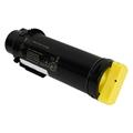 Compatible Yellow Dell 3P7C4 Standard Capacity Toner Cartridge (Replaces Dell 593-BBOZ)
