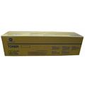 Konica Minolta A1DY230 (TN-615Y) Yellow Original Toner Cartridge