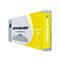 Roland ESL3-4YE Yellow Compatible Eco-Sol MAX Black Ink Cartridge