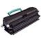 Lexmark E250A21A Black Remanufactured Micr Toner Cartridge
