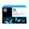 HP 761 Gray Original Ink Cartridge (CM995A) (400ml)