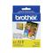 Brother LC51Y Yellow OEM Print Cartridge