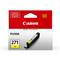 Canon CLI-271Y Yellow Original Standard Capacity Ink Cartridge