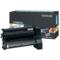 Lexmark C7720CX Original Cyan Extra High Yield Return Program  Laser Toner Cartridge