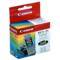 Canon BCI-21C Original Color Ink Cartridge