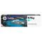 HP 976Y (L0R05A) Cyan Original Extra High Capacity PageWide Cartridge