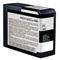 Epson T580100 (T5801) Photo Black Remanufactured Ink Cartridge