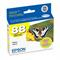 Epson T0884 (T088420) Yellow Original Cartridge