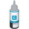 Epson T6642 (T664220) Cyan Remanufactured Ink Bottle