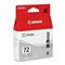 Canon PGI-72G Gray Original Ink Cartridge (6409B002)